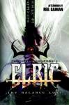 Elric: The Balance Lost, Vol. 1 - Michael Moorcock, Chris Roberson, Francesco Biagini