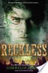 Reckless - Cornelia Funke, Oliver Latsch, Lionel Wigram