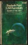 Search the Sky - Frederik Pohl, C.M. Kornbluth