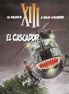 El Cascador (XIII, #10) - Jean Van Hamme, William Vance
