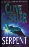 Serpent (Numa Files) - Clive Cussler, Paul Kemprecos