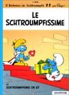Le Schtroumpfissime (Les Schtroumpfs, #2) - Peyo, Yvan Delporte
