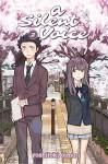 A Silent Voice Vol. 2 - Yoshitoki Oima, Yoshitoki Oima