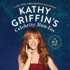 Kathy Griffin's Celebrity Run-Ins: My A-Z Index - Kathy Griffin, Kathy Griffin, Macmillan Audio