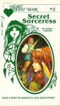 Secret Sorceress - Linda Lowery