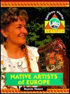 Native Artists of Europe - Reavis Moore