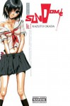 Sundome, Volume 1 - Kazuto Okada, Christine Schilling