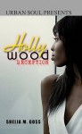 Hollywood Deception - Shelia M. Goss