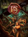 13th Age Core Book - Rob Heinsoo, Jonathan Tweet