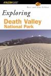 A FalconGuide® to Death Valley National Park - Bert Gildart, Jane Gildart