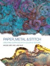 Paper, Metal & Stitch - Maggie Grey, Jane Wild