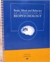 Brain, Mind and Behavior: An Introduction to Biopsychology - Alfred Ernest Jones