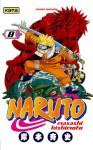 Naruto, Tome 08 - Masashi Kishimoto