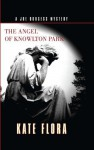 The Angel of Knowlton Park (Five Star First Edition Mystery) - Kate Flora