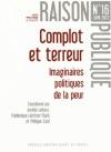 Raison Publique - Complot et terreur - Collectif