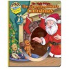 Night Before The Gingerbread Man's Christmas VerseBook with CD (Night Before Christmas (PC Treasures)) - Larry Carney, PC Treasures