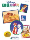Disney Big-Note Collection - Hal Leonard Publishing Company