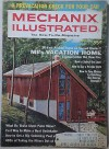 Mechanix Illustrated: The How-to-Do Magazine, vol. 65, no. 493 (June 1969): MI's Vacation Home - Tom McCahill, Andrew S. Markovits, Wynn Davis, Bill McKeown, Alexander Markovich, Bernard Kasha, Tom Tappett, Rufus Cartwright, Robert G. Beason, William Parker, Harvey Gardner, J. Robert Connor, Frank H. Coffee, Robert Brightman, Wade Hoyt, Rosanne Walsh, Joseph D. Doyl