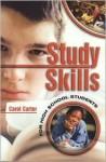 Study Skills for High School Students - Carol Carter