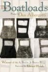 The Boatloads (New Poets of America Series) - Dan Albergotti, Edward Hirsch