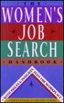 The Women's Job Search Handbook: With Issues & Insights Into the Workplace - Gerri M. Bloomberg