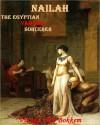 Nailah the Egyptian Vampire Sorcerer - Vianka Van Bokkem
