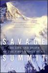 Savage Summit - Jennifer Jordan