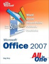 Sams Teach Yourself Microsoft Office 2007 All in One - Greg M. Perry