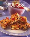Dulces - Murdoch Books, Almudena Frutos Velasco
