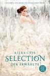 Selection - Der Erwählte: Band 3 - Kiera Cass, Susann Friedrich