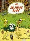 De Bamboe-Baby - André Franquin