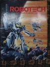 Robotech the Role-Playing Game - Kevin Siembieda