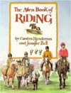 Allen Book of Riding - Carolyn Henderson, Jennifer Bell