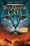 Warrior Cats - Der Ursprung der Clans. Donnerschlag: V, Band 2 - Erin Hunter, Anja Hansen-Schmidt