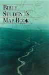 Bible Students Map Book - Abingdon Press