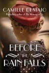 Before the Rain Falls: A Novel - Camille Di Maio