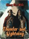 Thunder And Lightening - Sherry Derr-Wille