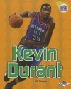 Kevin Durant - Jeff Savage