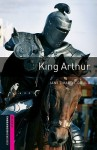 King Arthur - Janet Hardy-Gould