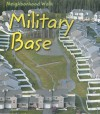 Military Base - Peggy Pancella
