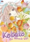 Kobato: The Miracle Girl Vol. 5 - CLAMP