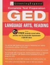 GED Language Arts, Reading - LearningExpress