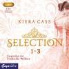 Selection 1-3: Selection. Selection - Die Elite. Selection - Der Erwählte - Kiera Cass, Friederike Wolters