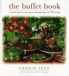 Buffet Book - Nick Thorpe, Carolyn Hart Bryant, Nick Thorpe, Alex McLean
