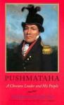 Pushmataha: A Choctaw Leader and His People - Gideon Lincecum, Greg O'Brien