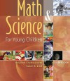 Math & Science for Young Children - Rosalind Charlesworth, Karen K. Lind