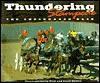 Thundering Stampede: The Chuckwagon Race - Carol Easton