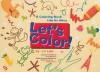 Let's Color!: A Coloring Book Like No Other - LA Zoo, David Gomberg, Robert Kempe, Junko Miyakoshi