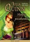 Magia pocałunku - Julia Quinn