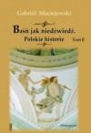 Baśń jak niedźwiedź. Polskie historie. Tom II - Gabriel Maciejewski